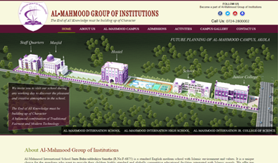 Al-Mahmood Group of Institutions