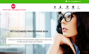 Mohit Paper Packaging Industry